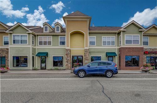 Photo of 10035 City Walk Drive #201, Woodbury, MN 55129 (MLS # 5633943)