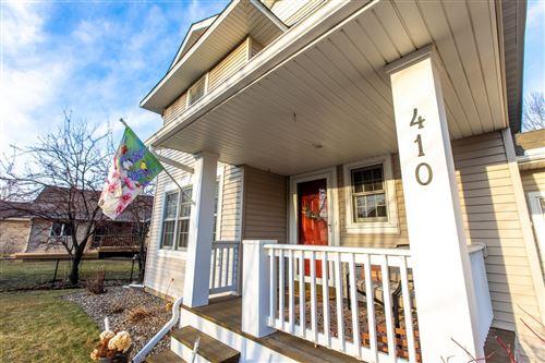 Photo of 410 Pine Street, Cannon Falls, MN 55009 (MLS # 5729943)