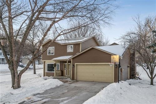 Photo of 8240 135th Street W, Apple Valley, MN 55124 (MLS # 5431944)