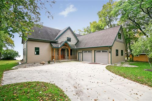 Photo of 11151 N Shore Drive, Spicer, MN 56288 (MLS # 5695944)