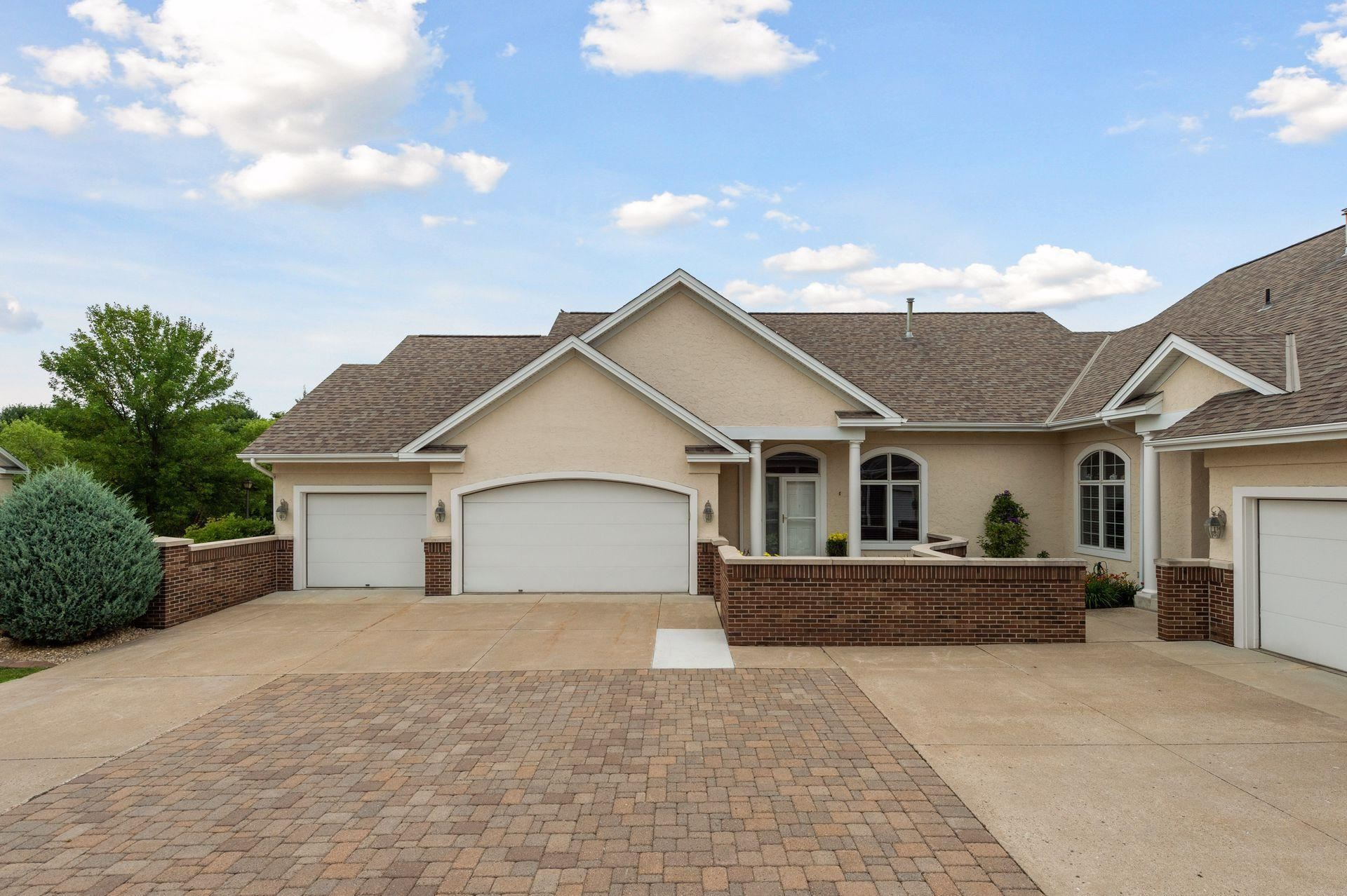 16705 49th Place N, Plymouth, MN 55446 - #: 5485944