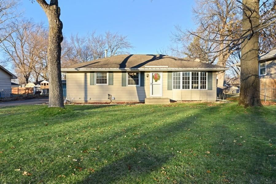 3049 116th Avenue NW, Coon Rapids, MN 55433 - MLS#: 5686944