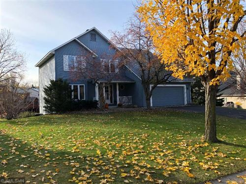 Photo of 13911 Duluth Drive, Apple Valley, MN 55124 (MLS # 5246945)