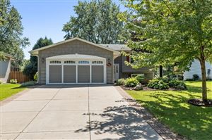Photo of 2484 Cowern Place E, North Saint Paul, MN 55109 (MLS # 5276946)