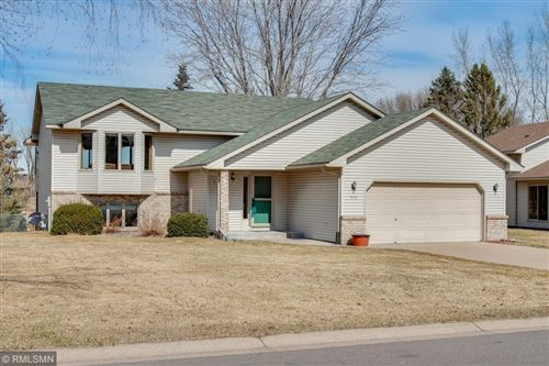 Photo of 513 8th Avenue NW, Forest Lake, MN 55025 (MLS # 5508946)