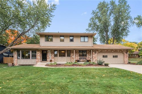 Photo of 6055 Manchester Drive, Golden Valley, MN 55422 (MLS # 5662946)