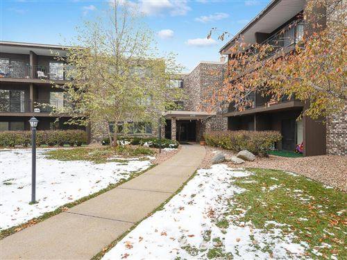 Photo of 4100 Parklawn Avenue #210, Edina, MN 55435 (MLS # 5672946)