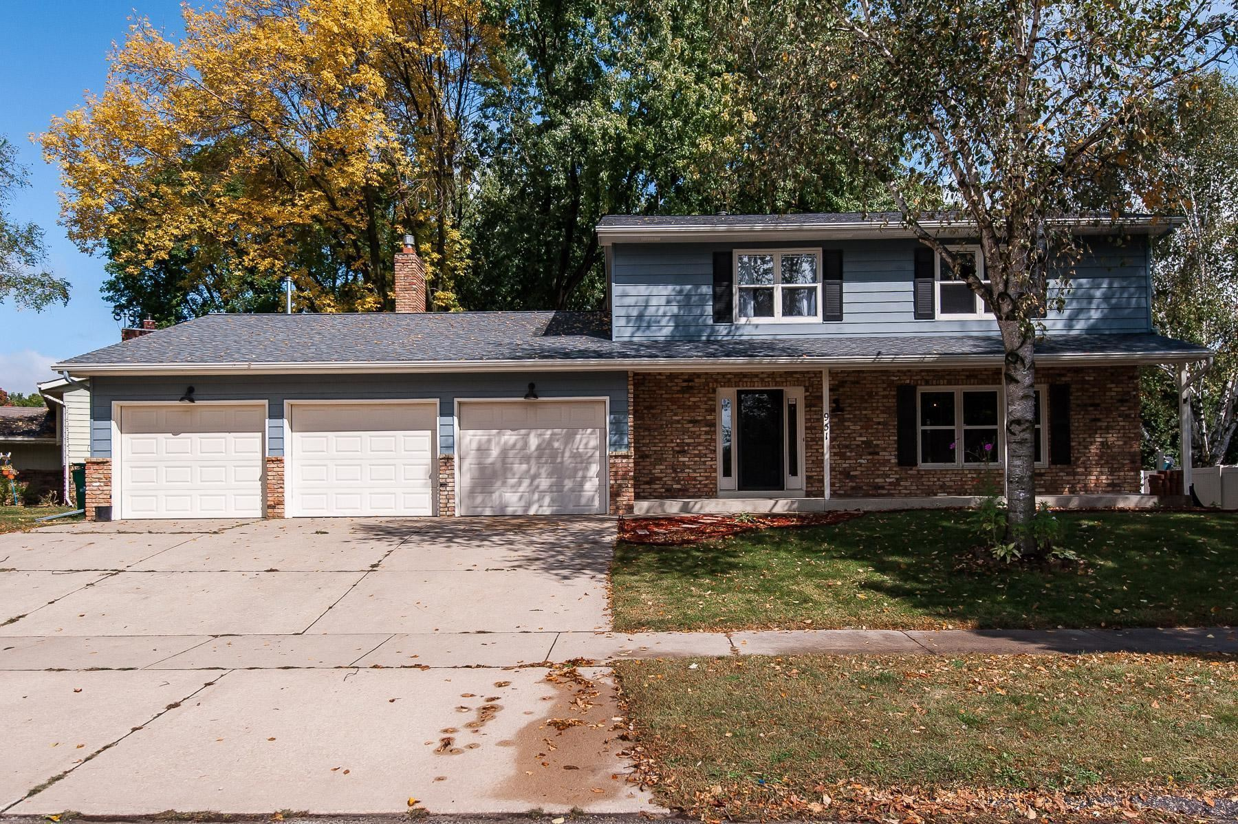 951 Elton Hills Court NW, Rochester, MN 55901 - MLS#: 5663946