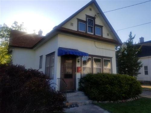Photo of 2522 4th Street NE, Minneapolis, MN 55418 (MLS # 5504947)