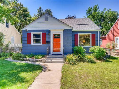Photo of 114 Van Buren Avenue S, Hopkins, MN 55343 (MLS # 5618947)