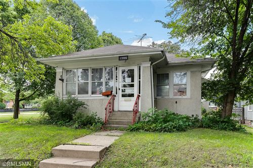 Photo of 1286 Beech Street, Saint Paul, MN 55106 (MLS # 5703947)
