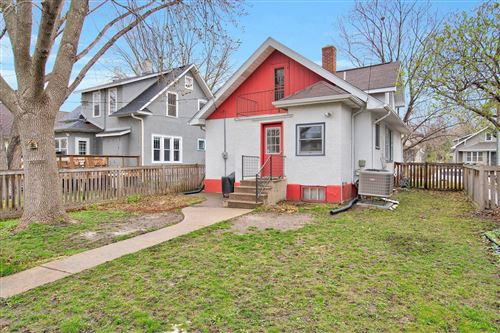 Photo of 3224 36th Avenue S, Minneapolis, MN 55406 (MLS # 5724947)