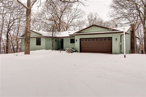Photo of 10598 First Timberlane Drive, Northfield, MN 55057 (MLS # 5429948)