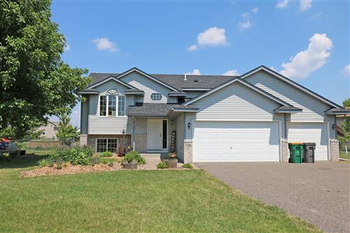 Photo of 17590 309th Court, Shafer, MN 55074 (MLS # 5618948)