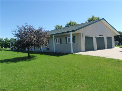 Photo of 1815 Island View Circle SW, Hutchinson, MN 55350 (MLS # 5646948)