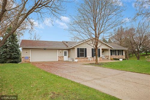 Photo of 4417 College Heights Circle, Bloomington, MN 55437 (MLS # 5737948)