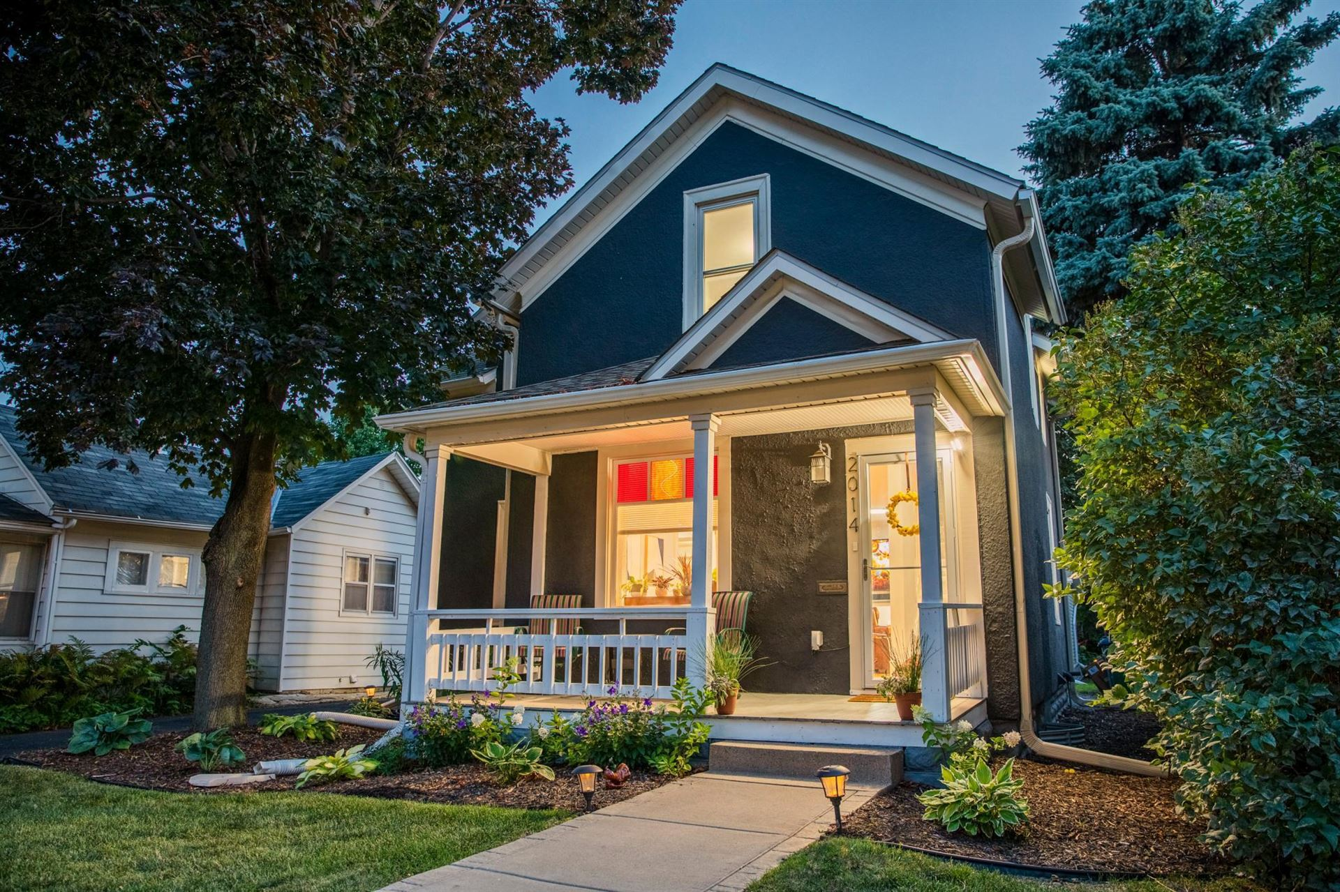 2014 Taylor Street NE, Minneapolis, MN 55418 - MLS#: 5635949