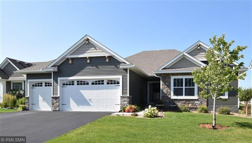 Photo of 18185 Icon Court, Lakeville, MN 55044 (MLS # 5487950)