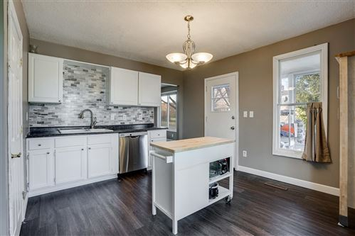 Photo of 1034 Manvel Street, Saint Paul, MN 55114 (MLS # 5686950)