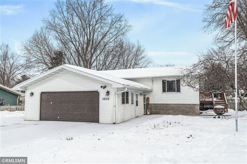 Photo of 28149 Lacy Avenue, Chisago City, MN 55013 (MLS # 5711950)