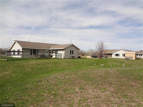 Photo of 21368(21372) Gull Lake Loop Road NE, Tenstrike, MN 56683 (MLS # 5737950)