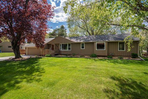 Photo of 2861 Highridge Terrace, Eagan, MN 55121 (MLS # 5753950)