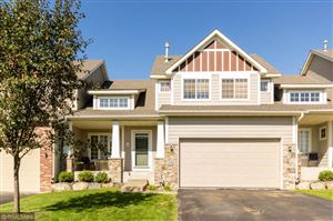 Photo of 21306 Hytrail Circle, Lakeville, MN 55044 (MLS # 5272951)
