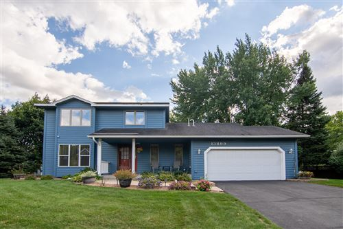Photo of 13899 Duluth Drive, Apple Valley, MN 55124 (MLS # 6096951)