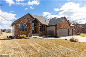 Photo of 11469 Kenyon Court NE, Blaine, MN 55449 (MLS # 5205952)
