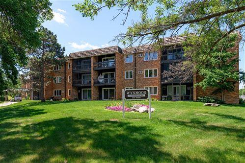 Photo of 3200 Virginia Avenue S #217, Saint Louis Park, MN 55426 (MLS # 5621952)