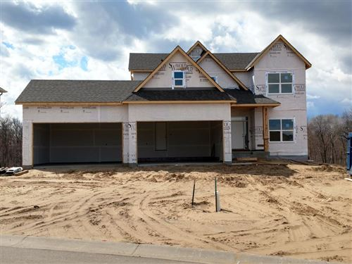 Photo of 16688 NW Avocet St NW Street NW, Andover, MN 55304 (MLS # 5554953)