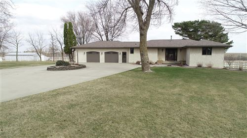Photo of 1600 County 8 Road SW, Stewartville, MN 55976 (MLS # 5716953)