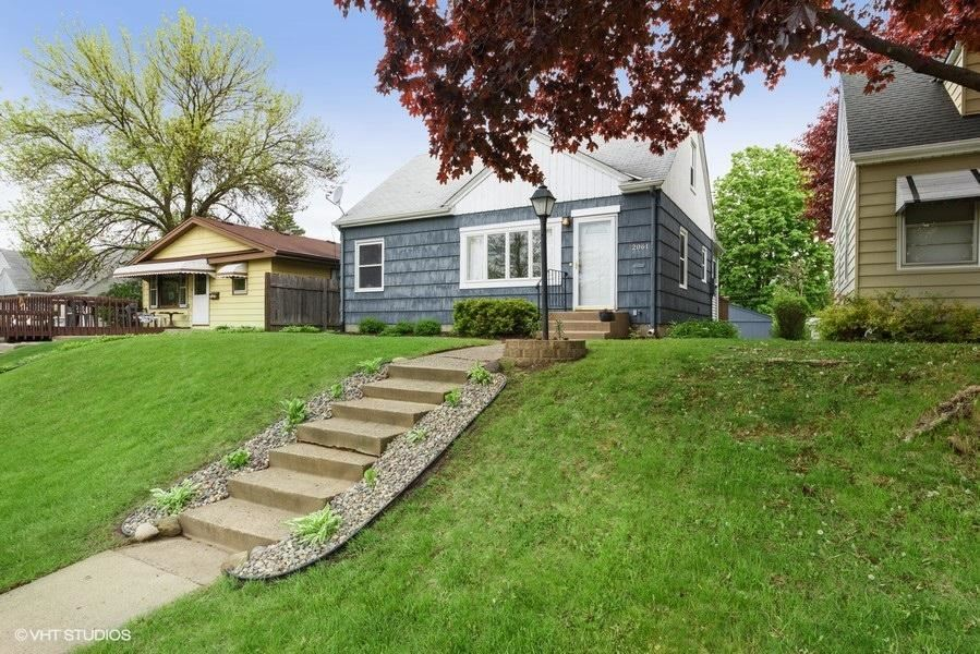 2061 Cottage Avenue E, Saint Paul, MN 55119 - #: 5563953