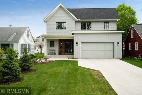 Photo of 6105 Kellogg Avenue, Edina, MN 55424 (MLS # 5755954)