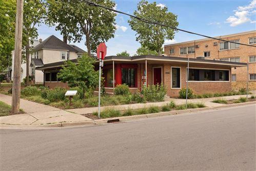 Photo of 901 23rd Avenue NE, Minneapolis, MN 55418 (MLS # 6071954)