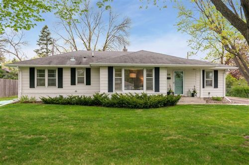 Photo of 5108 Benton Avenue, Edina, MN 55436 (MLS # 5566955)