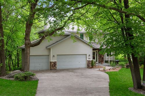 Photo of 13826 Ottawa Avenue, Savage, MN 55378 (MLS # 5569955)