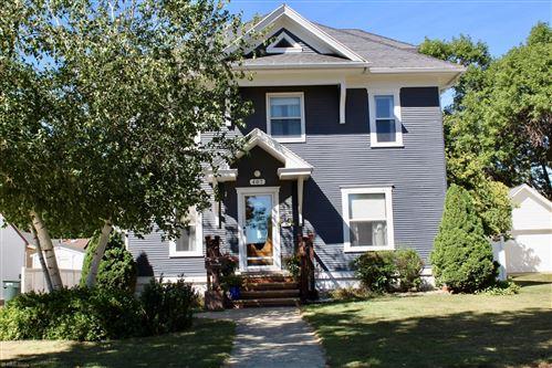 Photo of 407 N Cedar Street, Luverne, MN 56156 (MLS # 5652955)