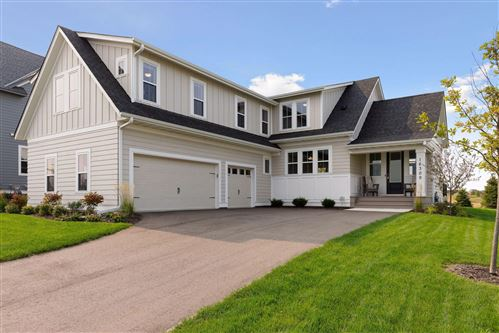 Photo of 16309 Dryden Road, Lakeville, MN 55044 (MLS # 5736955)