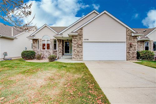 Photo of 12761 Jonquil Street NW, Coon Rapids, MN 55448 (MLS # 5676956)