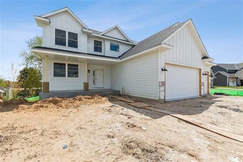 Photo of 1658 Hunters Ridge Lane, Centerville, MN 55038 (MLS # 5745956)