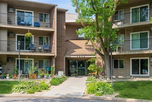 Photo of 3850 Plymouth Boulevard #124, Plymouth, MN 55446 (MLS # 5766956)
