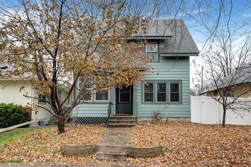 Photo of 354 Warwick Street, Saint Paul, MN 55105 (MLS # 5334958)
