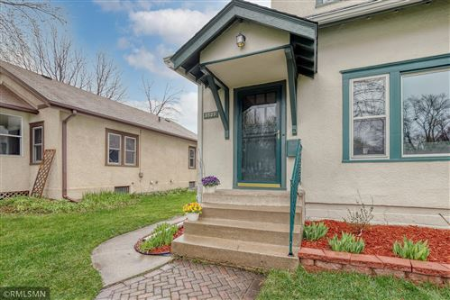 Photo of 2523 Arthur Street NE, Minneapolis, MN 55418 (MLS # 5734959)