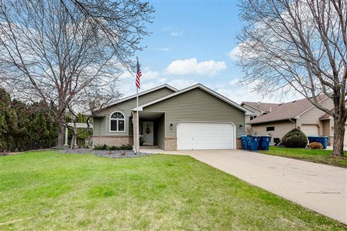 Photo of 525 7th Avenue NW, Forest Lake, MN 55025 (MLS # 5736959)