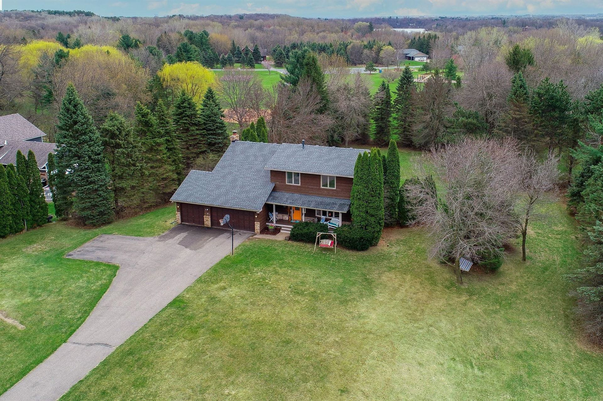 8021 59th Street N, Lake Elmo, MN 55042 - MLS#: 5740959