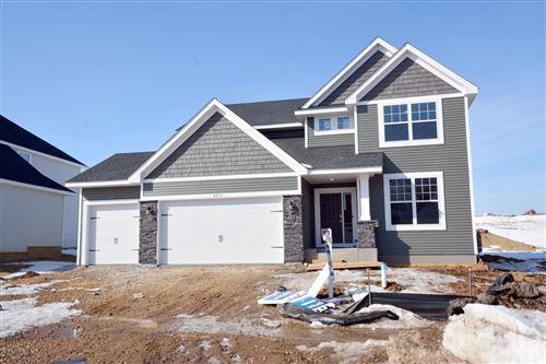 Photo of 6008 Idsen Lane S, Cottage Grove, MN 55016 (MLS # 5749960)