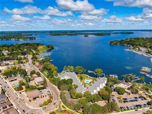 Photo of 603 Lake Street W #213, Excelsior, MN 55331 (MLS # 5233961)