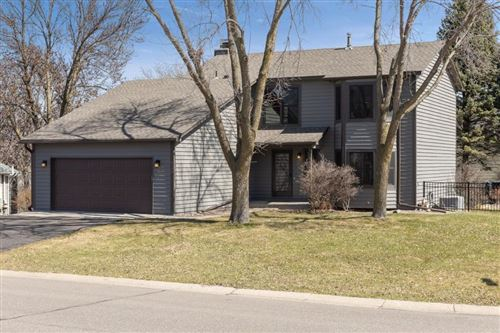 Photo of 4500 Wellington Lane N, Plymouth, MN 55442 (MLS # 5508961)