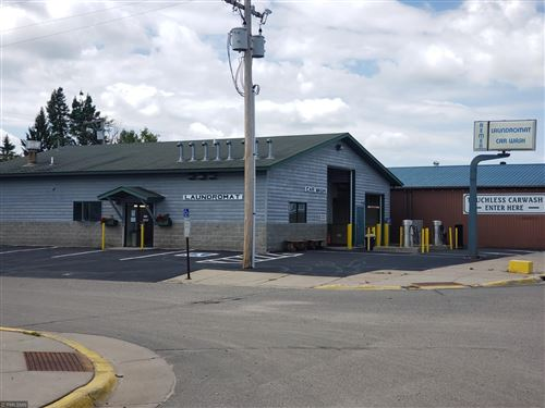 Photo of 119 Main Street E, Remer, MN 56672 (MLS # 5636961)